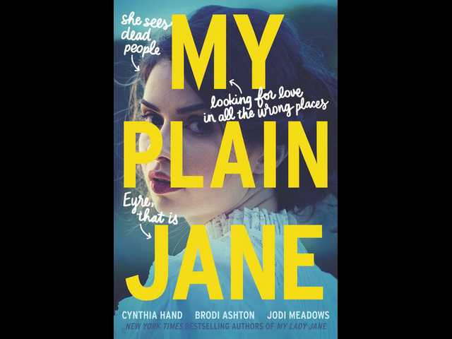 Book review: 'My Plain Jane' gives the Bronte classic ghosts, snark and an honest look at Rochester