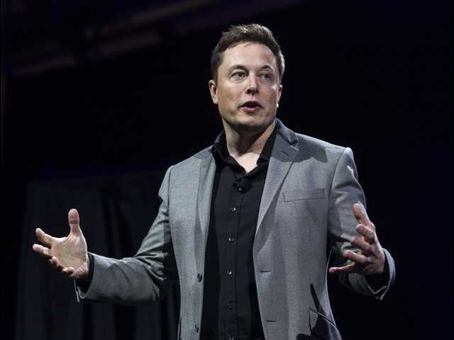 Elon Musk's new startup will literally download your memories