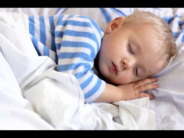For kids older than 2, nap may only benefit tired parents —and it may disrupt sleep