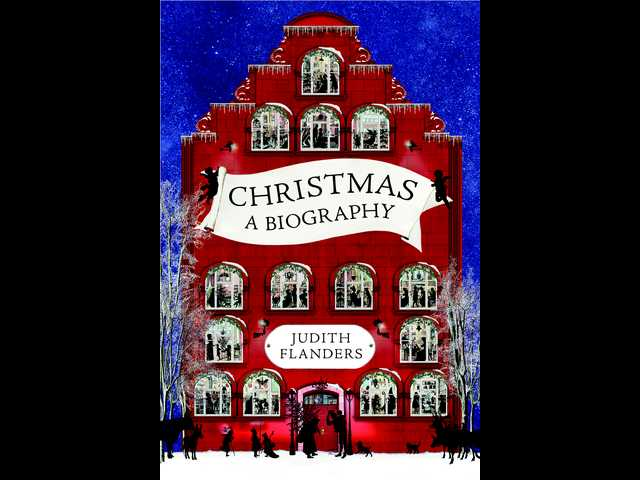 5 holiday books that will have you singing 'deck the halls'