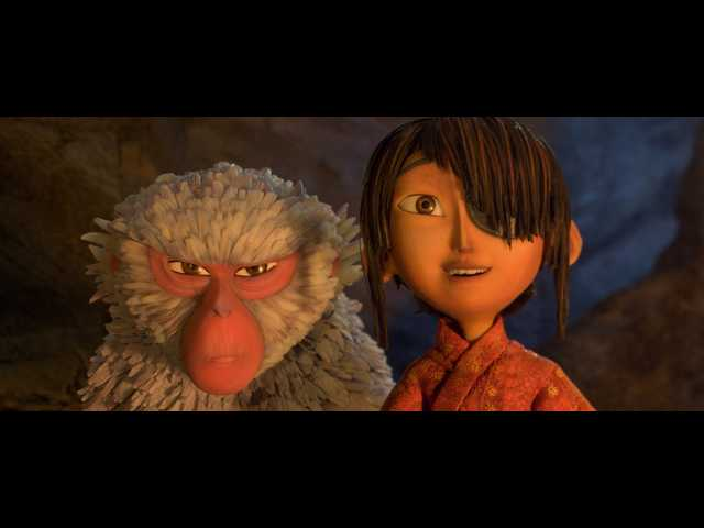 Excellent 'Kubo and the Two Strings' is latest stop-motion win for Laika Entertainment