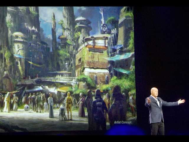 The biggest announcements from this year's D23 Expo