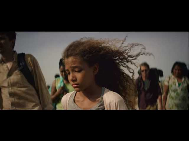 Alicia Keys brings the refugee crisis to southern California with new short film