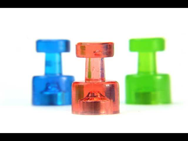Toddler's near-death highlights danger of magnets