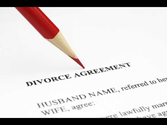 Divorce more likely when wife has serious illness