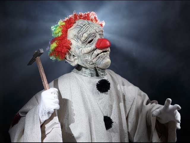 Why the recent clown craze will die out after Halloween