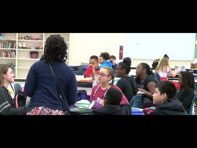Teacher's viral Facebook post highlights hunger problem in schools