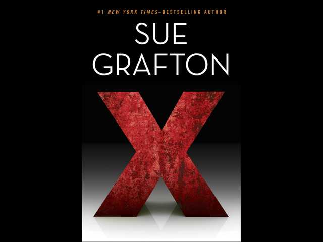 Book review: Sue Grafton's 'X' is a rewarding part of alphabet series