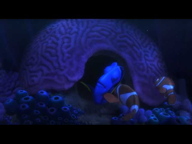 First trailer for Pixar's 'Finding Dory' is here
