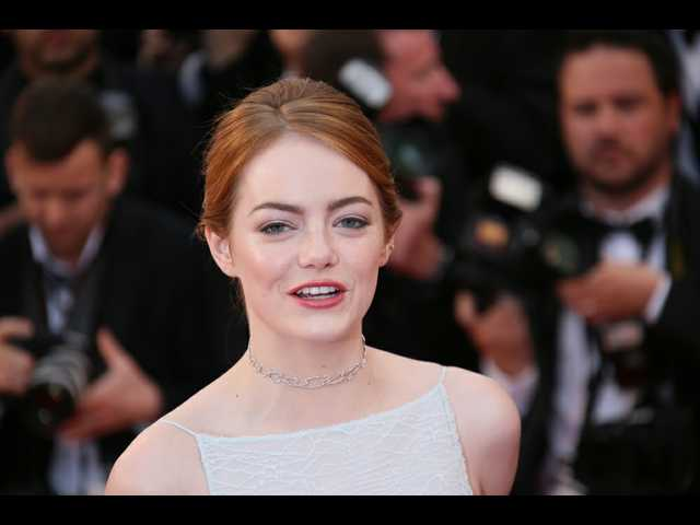 Emma Stone to star in Disney's 'Cruella'; other live-action movies announced