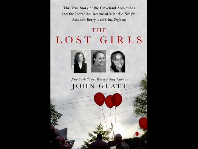 Book reviews: 2 books share story of Cleveland kidnappings, rescue