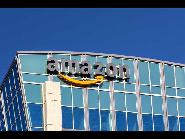 Where will Amazon's new headquarters be? Web traffic clue points to this city
