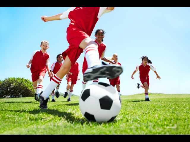 We're doing youth soccer wrong: The culture of winning hurts player development