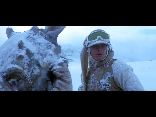 Did we just find a real version of Hoth? Scientists say yes