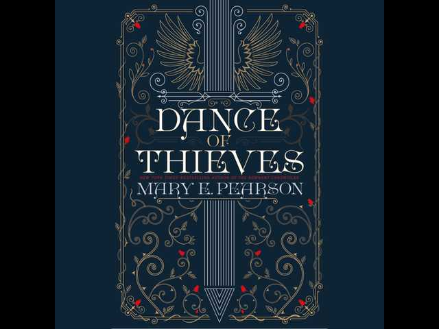 Book review: If you're not already a fan of the 'Remnant' series, don't start with 'Dance of Thieves