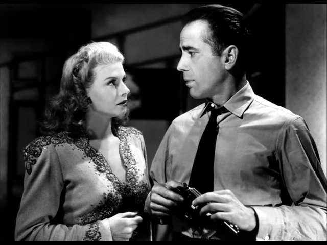 Humphrey Bogart, Fredric March head up vintage movies new to DVD