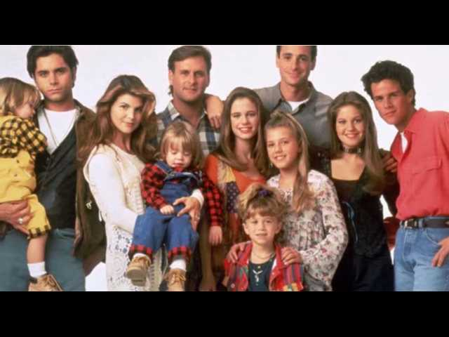 Cut it out! 'Full House' is coming back