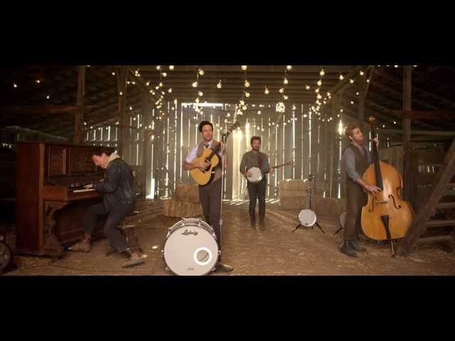 Mumford and Sons' latest song 'Believe' stays faithful to the band's Christian roots