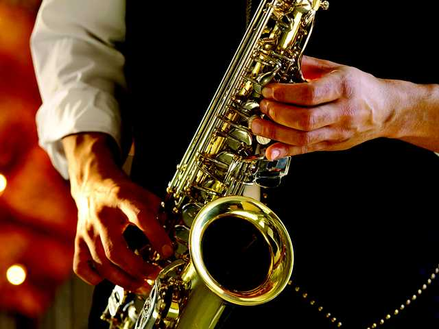 Swing into spring with big-band pizzazz