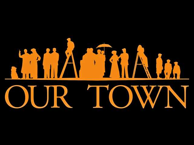 Image result for our town act 1image