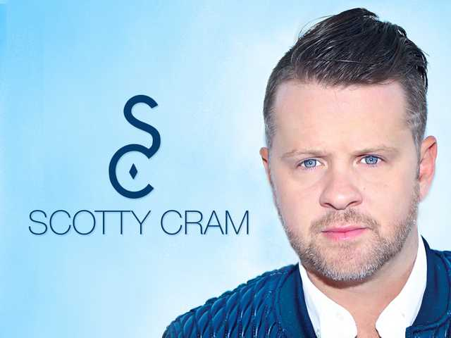 Scotty Cram is bringing it home for a big release