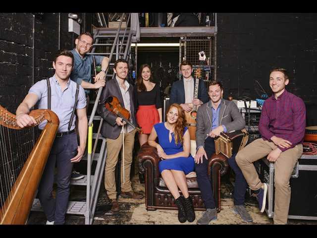 Young Irelanders to perform Feb. 24