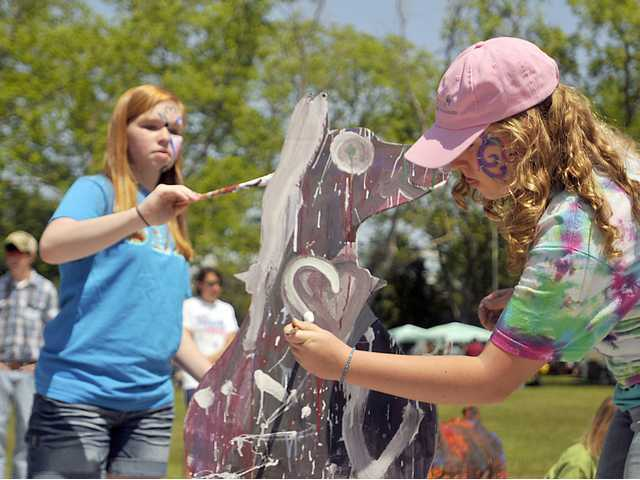 ArtsFest back on for 34th year