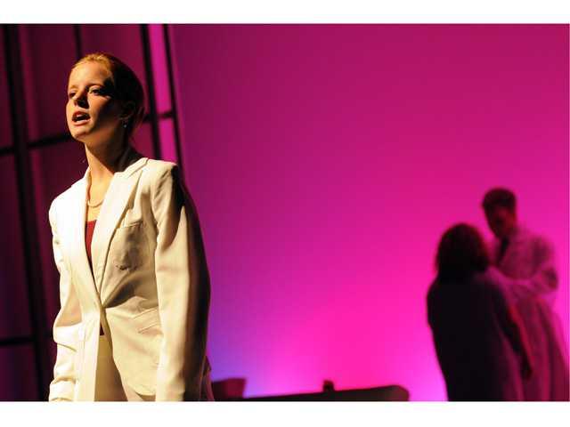 Theatre & Performance Program at GSU presents 'The Clean