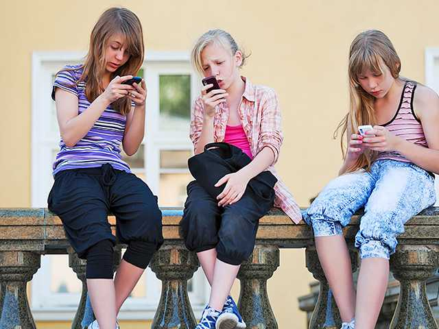 Kids and 21st century problems