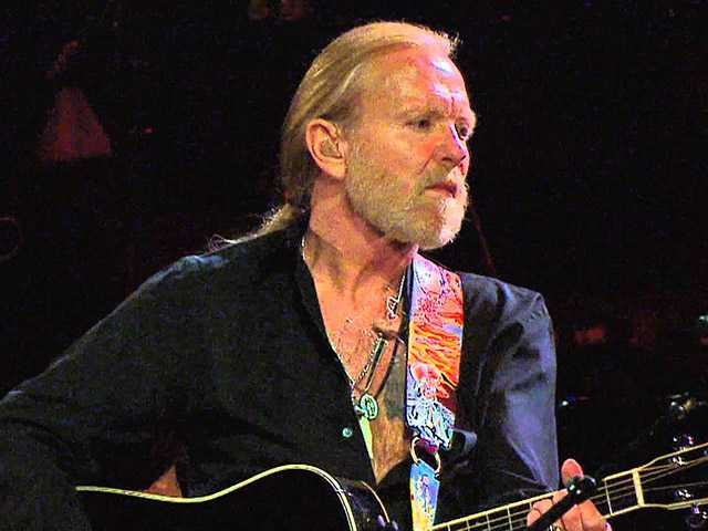Acoustic show at Eagle Creek a tribute to Gregg Allman
