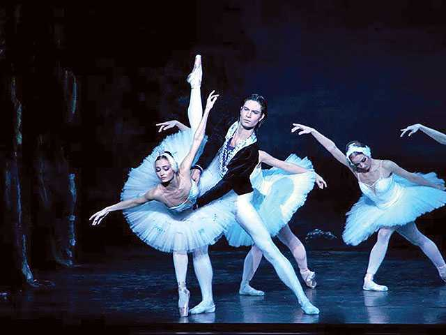 Moscow Festival Ballet to perform at GSU March 6