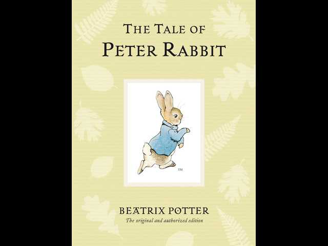 The delightful tale of Beatrix Potter, who was born 151 years ago this month