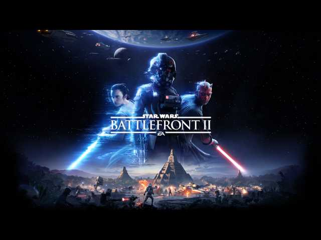 Star Wars: Battlefront 2, The Review
