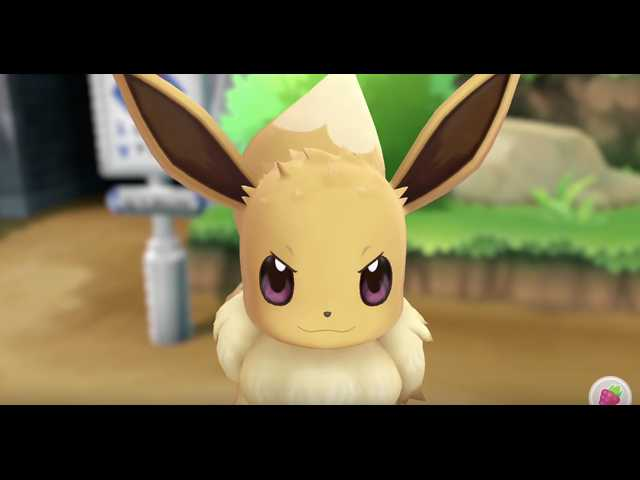 Watch the new trailer for 'Pokemon: Let's Go, Pikachu!' and 'Let's Go, Eevee!""