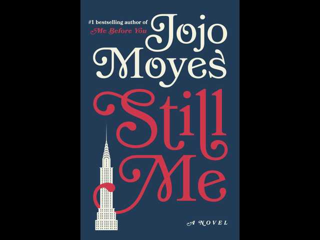 Book review: Strong third book revives the Me Before You series