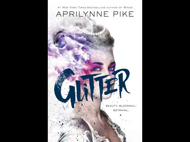 Author Aprilynne Pike creates an anti-heroine to root for