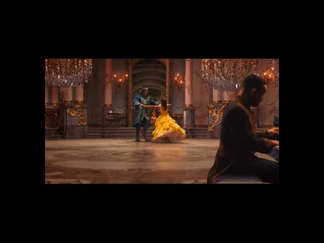 Watch: Ariana Grande, John Legend star in 'Beauty and the Beast' cover music video
