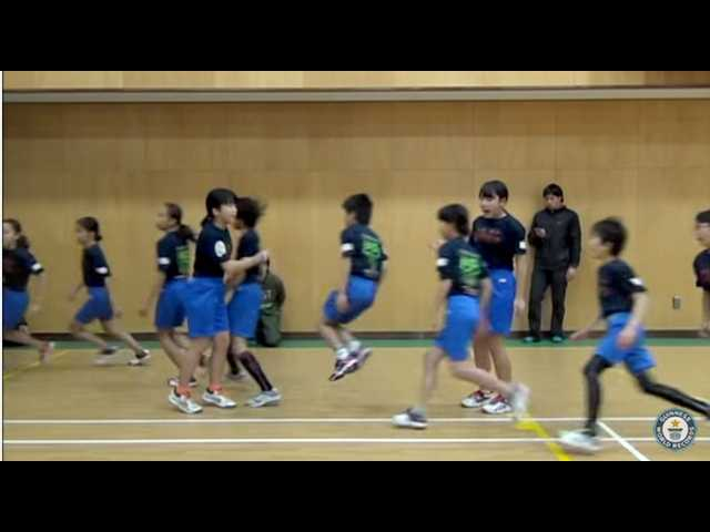 Have You Seen This? Elementary school kids break unbelievable jump rope record