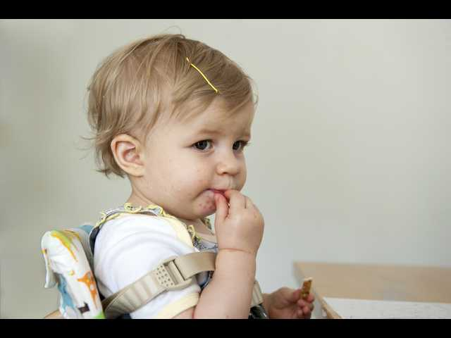Protect your toddlers from Hand, Foot and Mouth Disease
