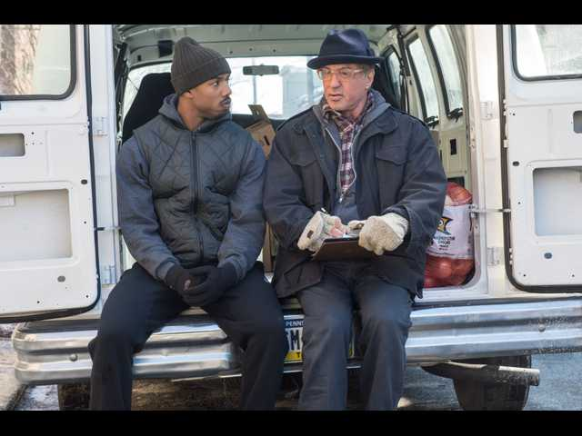 Is Rocky franchise installment 'Creed' worth seeing?