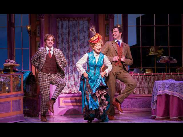 Heading to New York City? Don't miss these 5 Broadway musicals