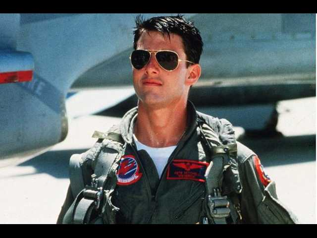 Tom Cruise says we all better gear up for 'Top Gun 2'
