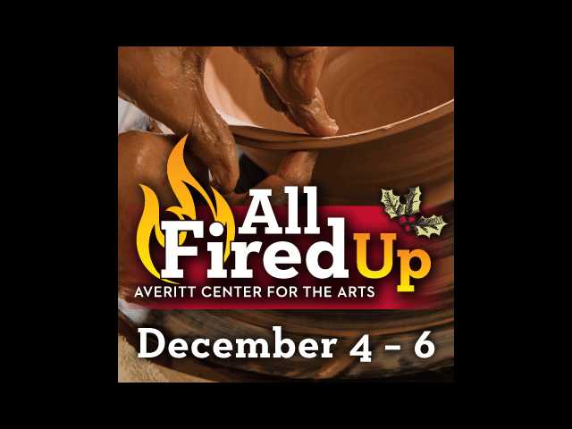 Get 'All Fired Up' with unique holiday gifts