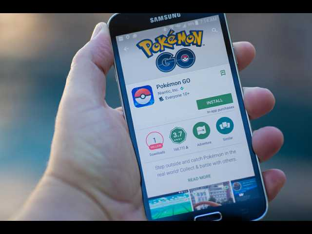 Why Snapchat, Spotify and Pokemon Go weren't working Tuesday