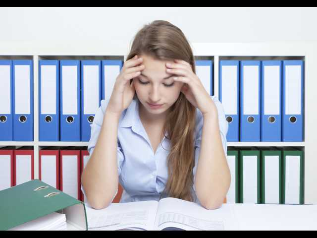 Test anxiety: How cold feet are ruining your grades