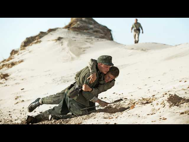 'Land of Mine' is a violent and heartbreaking portrait of forgiveness