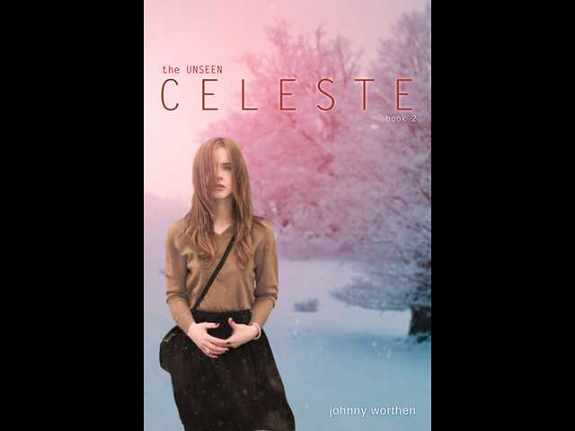 Book review: Johnny Worthen continues to mix folklore, science fiction in 'Celeste'