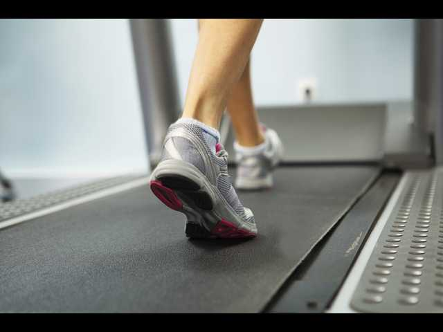 Will you be alive in 10 years? Fitness test could predict future