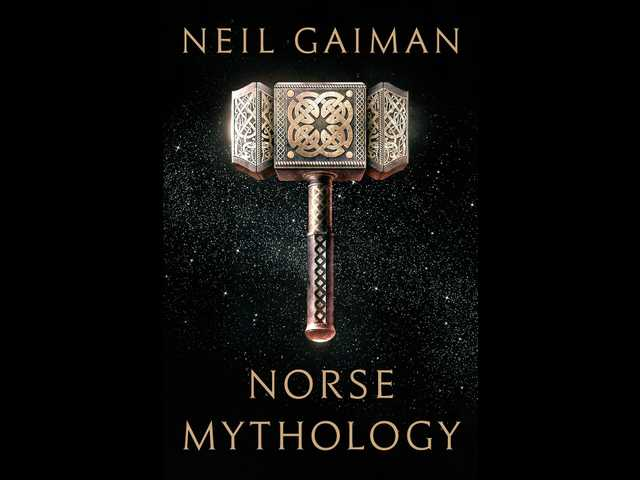 Book review: Neil Gaiman brings the Norse myths to life in new novel