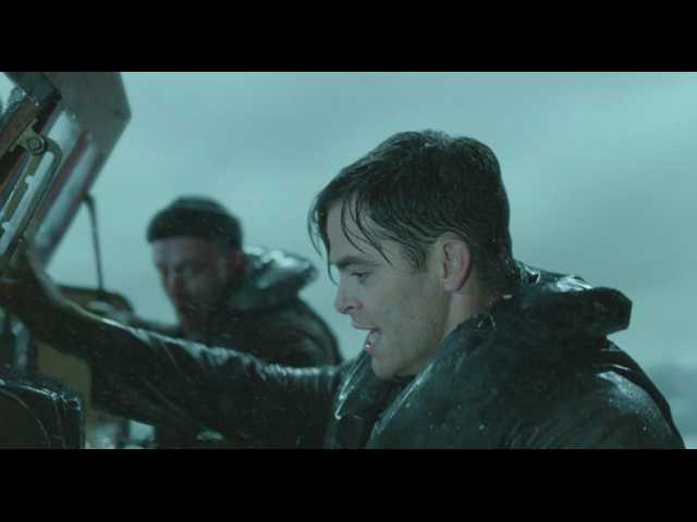 'Risen,' 'The Finest Hours' land on Blu-ray and DVD this week